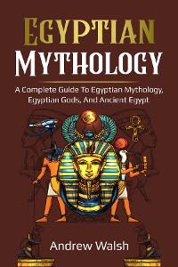 Cover Egyptian Mythology