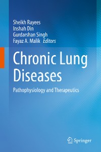 Cover Chronic Lung Diseases