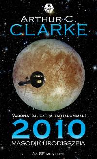 Cover 2010. Második űrodisszeia