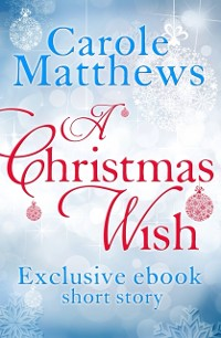 Cover Christmas Wish