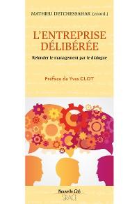 Cover L'entreprise délibérée