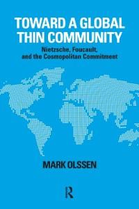 Cover Toward a Global Thin Community