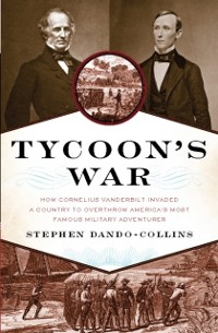Cover Tycoon's War