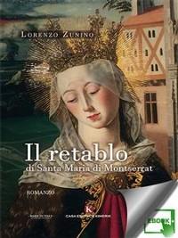Cover Il retablo di Santa Maria di Montserrat