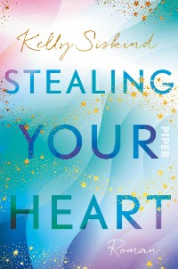 Cover Stealing Your Heart