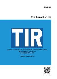 Cover TIR Handbook