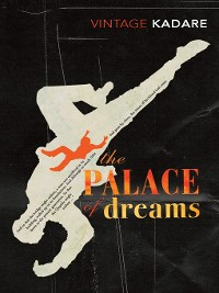Cover The Palace of Dreams