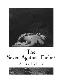 Cover The Seven Against Thebes