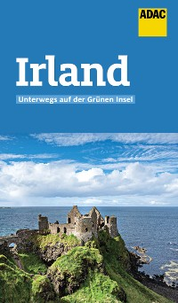 Cover ADAC Reiseführer Irland