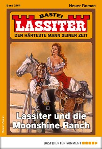 Cover Lassiter 2464 - Western