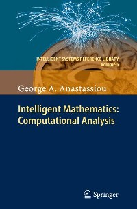 Cover Intelligent Mathematics: Computational Analysis