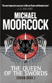 Cover Corum - The Queen of Swords