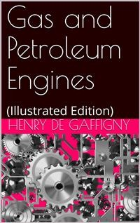 Cover Gas and Petroleum Engines