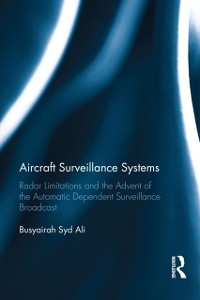 Cover Aircraft Surveillance Systems
