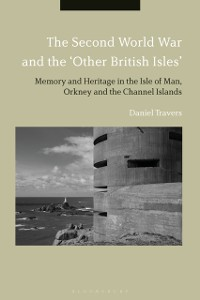 Cover Second World War and the 'Other British Isles'