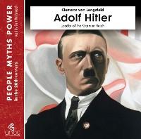 Cover Adolf Hitler