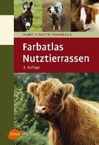 Cover Farbatlas Nutztierrassen