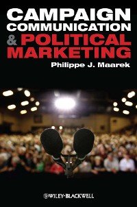 Cover Campaign Communication and Political Marketing