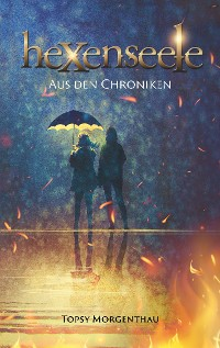 Cover Hexenseele