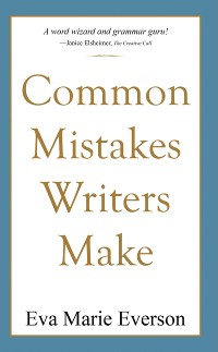 Cover Common Mistakes Writers Make