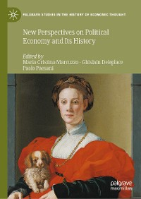 Cover New Perspectives on Political Economy and Its History