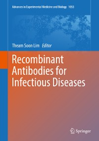 Cover Recombinant Antibodies for Infectious Diseases
