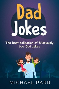 Cover Dad Jokes