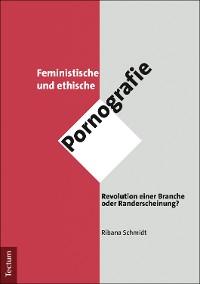 Cover Feministische und ethische Pornografie