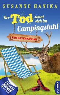 Cover Der Tod sonnt sich im Campingstuhl