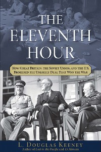 Cover The Eleventh Hour