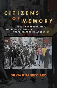 Cover Citizens of Memory