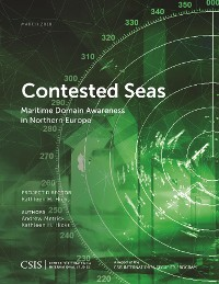 Cover Contested Seas