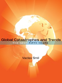 Cover Global Catastrophes and Trends