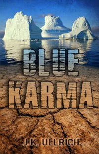 Cover Blue Karma