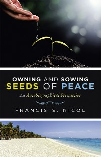 Cover Owning and Sowing Seeds of Peace