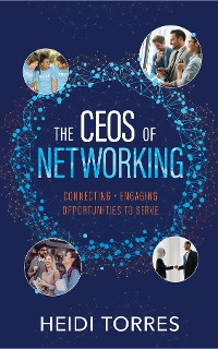 Cover The CEOs of Networking