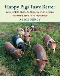 Cover Happy Pigs Taste Better