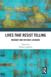 Cover Lives That Resist Telling