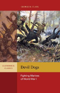 Cover Devil Dogs