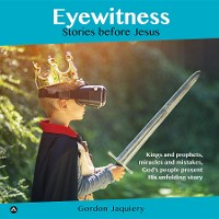 Cover Eyewitness