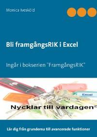 Cover Excel - Bli en formel 1-förare
