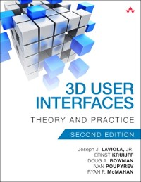 Cover 3D User Interfaces
