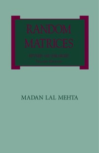 Cover Random Matrices