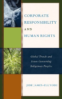 Cover Corporate Responsibility and Human Rights