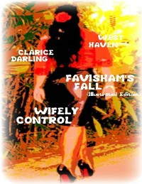 Cover Favisham's Fall (Illustrated Edition) - Wifely Control