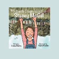 Cover The Upside Down World of Stacey Mcgill