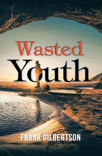 Cover Wasted Youth