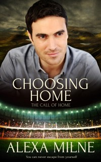 Cover Choosing Home