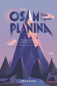 Cover Osam planina