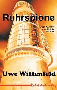 Cover Ruhrspione
